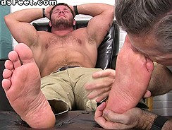 Businessman Michaels Size 12 from My Friends Feet