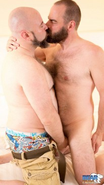 Michael Love And Steve Sommer from Bear Films