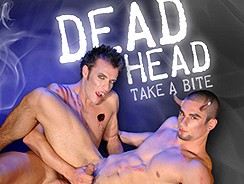 Dead Head Halloween Porn from Next Door World