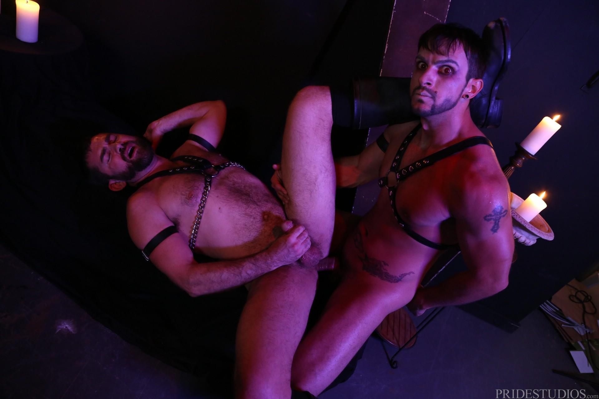 Evil bisexual pride