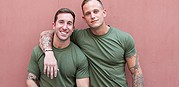 Zack Matthews N Brad Powers from Active Duty