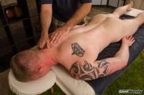 Logans Massage from Spunk Worthy
