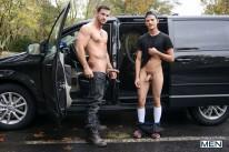 The Boy Next Door Part 1 from Men.com