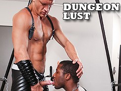 Dungeon Lust from Next Door World