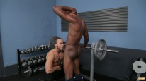 Getting Yolked from Next Door Ebony