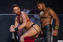 The Urge Huntin For Ass from Raging Stallion