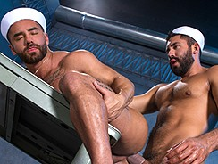 Destroyer from Raging Stallion