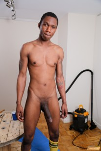 Ray from Next Door Ebony