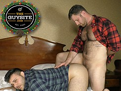 Blaze Fucks Marcelo Bareback from The Guy Site