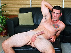 Brad Campbell Busts A Nut from College Dudes