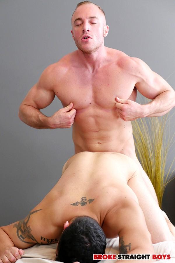 and hot straight nudegayindian Straight guys fucks gay daddy Four