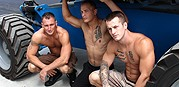 Chase Craig Cameron N Quentin from Active Duty