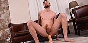 Sexy St8 Guy Eden Solo from Blake Mason