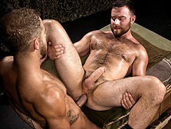 home - Militia from Raging Stallion