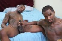 Wake And Bang from Next Door Ebony