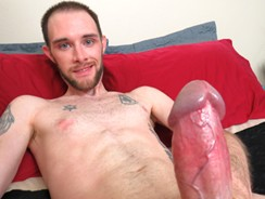 home - Blake Lee Squeezes One Out from Boy Gusher