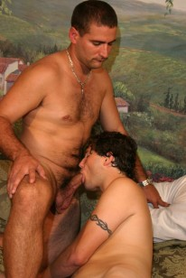 Hotel Sex from Gay Sex Resort