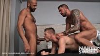 Fill  Er Up from Naked Sword