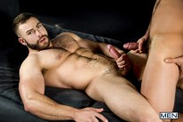 At First Sight Damien Crosse from Men.com