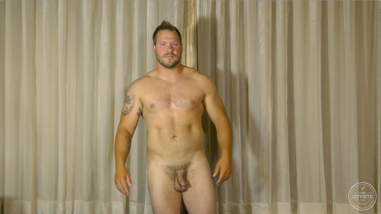 Fetish gay small guy with large guy