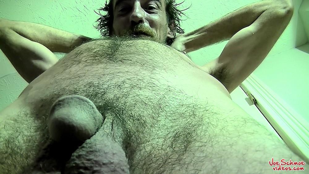 Tinny tits shower video