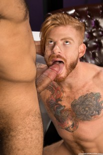Object Of Desire from Raging Stallion