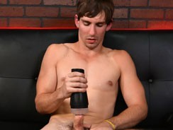 Introducing Abram Hoffer from Broke Straight Boys