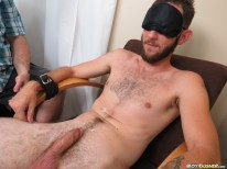 Chris Low Gets Tied Up from Boy Gusher
