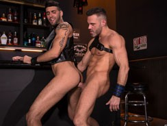home - Two Dick Minimum from Raging Stallion