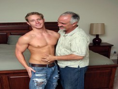 Gay Porn - Eric Blaine from Jake Cruise