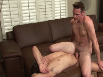 Rodney Fucks Cole from Sean Cody
