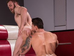Drive Thru from Raging Stallion
