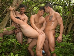 Puerto Rico Day 4 from Sean Cody