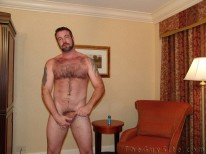Danny Mann from The Guy Site