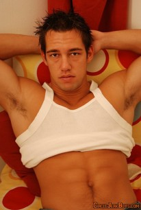 Johnny Castle from Circle Jerk Boys