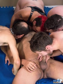 Puppy Pile from Bear Films