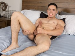 home - Montana from Sean Cody