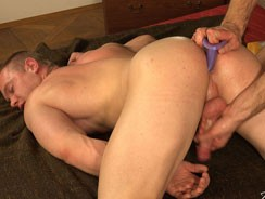 Jan Bavor Massage from William Higgins