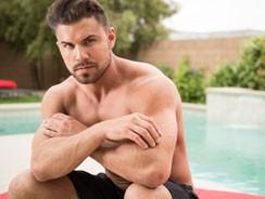 Vincent Williams from Next Door Male