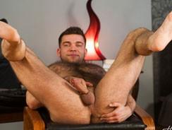 home - Adam Sedak Erotic Solo from William Higgins