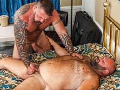 Marc Angelo And Will Foster from Bear Films