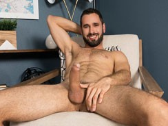 home - Hector from Sean Cody