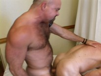 Mature Studs Fucking from Older 4 Me