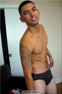 Lazaro from Miami Boyz