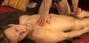 Ivan Denak Massage from William Higgins