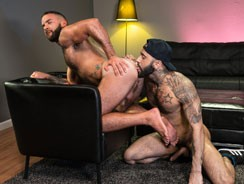 Gaymers from Raging Stallion