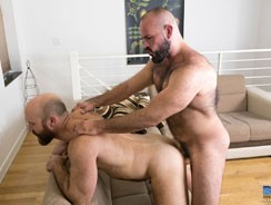 home - Nixon And Marco from Bear Films