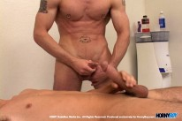 First Time Cocksuckers from Horny Boy