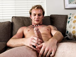 Rex Tanner from Next Door Male