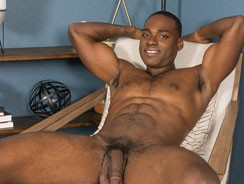 Desmond from Sean Cody
